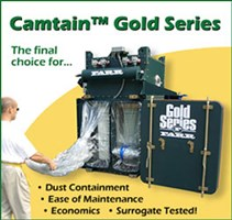 Dust Collectors for Pharmaceutical Applications
