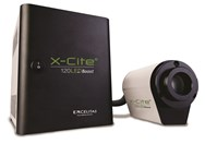 Excelitas® Technologies Corp.'s X-Cite® 120LEDBoost Delivers 40% More Powerful LED Illumination For Fluorescence Microscopy