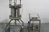Used Pharmacia Biotech Chromatography Column