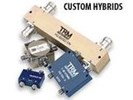 20- To 1600-MHz Hybrid Couplers: