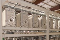FEDI System Chosen For Power Plant's Permanent EDI Solution