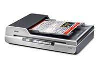 Epson WorkForce GT-1500 Scanner