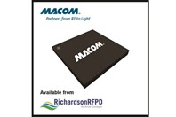 Richardson RFPD Introduces New 31–36 GHz Receiver With Integrated LNA, Mixer And LO Buffer Amplifier From MACOM