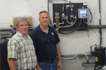 Utah Water District Saves Time And Resources, Improves Accuracy By Upgrading Sensors And Analyzers