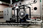 Sherbrooke Water Filtration Plant Video Testimonial