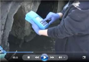 Video: Hanna Instruments 98703 Portable Turbidity Meter