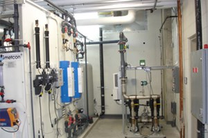 Rainwater For Reuse As Drinking Water
