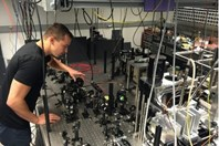 Strange Quantum Phenomenon Achieved At Room Temperature In Semiconductor Wafers