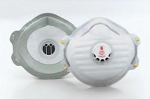 #2940 P95 Particulate Respirator