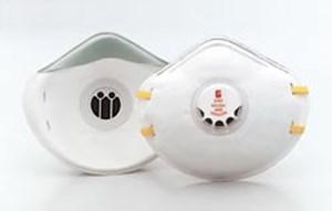 #2767 N95 High Capacity Respirator
