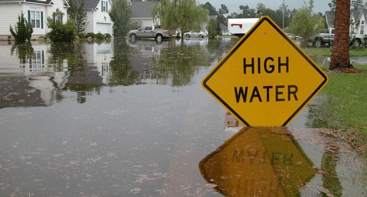 A Community Approach To Climate Resilience