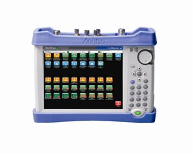 Cell Master Compact Base Station Analyzer MT8212E