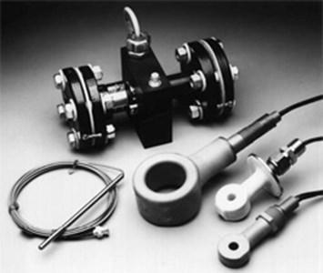 Model 225, 226, and 228: Toroidal Conductivity Sensors