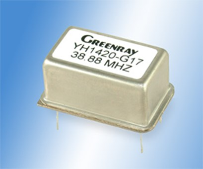 YH1420 Series Oven-Controlled Crystal Oscillator (OCXO)