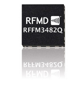 High-Linearity 2.5 GHz Front-End Modules (FEMs)