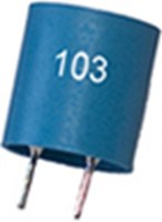 Shielded Thru Hole Inductors