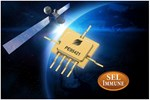 Peregrine Semiconductor Introduces  Latest SPDT RF Switch For Harsh Space Environments