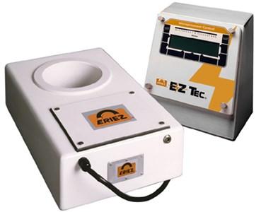 Vertical Form Fill Seal Metal Detector