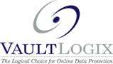 VaultLogix Logo