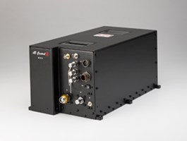 Wideband 7.5-18 GHz, 300 W TWT Amplifier With Gain Linearization