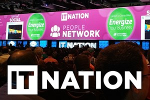 IT Nation 2015 Recap: By The Numbers