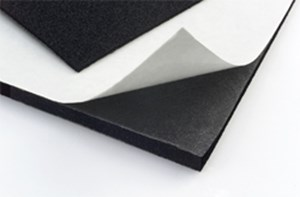 ECCOSORB® LS - Lossy, Flexible, Foam Microwave Absorber