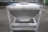 Used Pharma 14 Cubic Foot Tote Bin