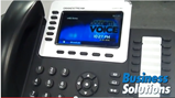 Retail VARs Learn About Option To Add Business Phone Solutions To Line Card