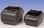 Zebra GK420d And GK420t Desktop Thermal Printer