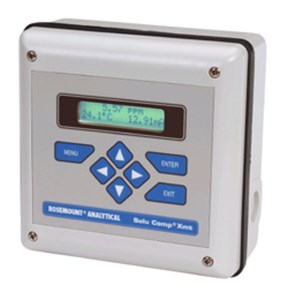 Two-Wire Transmitters For pH, ORP, Conductivity, Oxygen, Ozone, And Chlorine