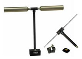<B>Precision FCC Design Dipole Antennas</b>