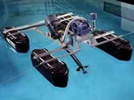 Aeration: Aire-O<sub>2</sub> TRITON® Process Aerator/Mixer
