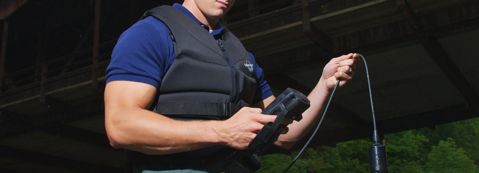 Professional Plus Handheld Multiparameter Instrument