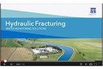 Hydrofracking Water Monitoring Solutions