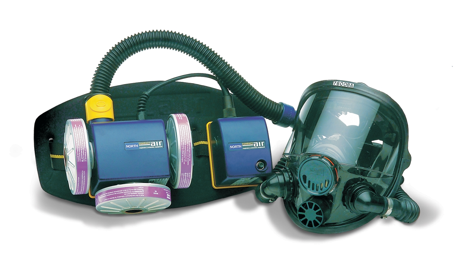 Respirators Air Purifying Air Purifying Respirators