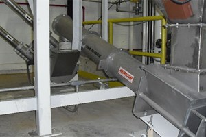 Key Components Of Pneumatically Conveying Difficult Materials