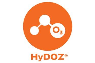 HyDOZ Dissolved Ozone Solutions