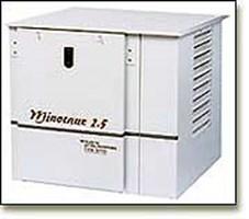 MinotaurTM 2500 Engine-Driven Generator