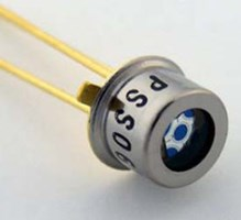 Avalanche Photodiodes (APD)  – Enhanced Blue Sensitivity