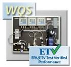 Water Quality Monitoring: Rosemount Analytical WQS Water Quality Monitoring System Receives EPA Environmental Technology Verification