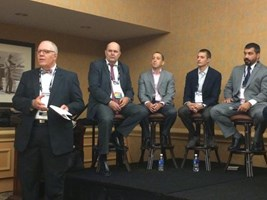Panel: Take A Tech Consultant Role When It Comes To Tablet POS