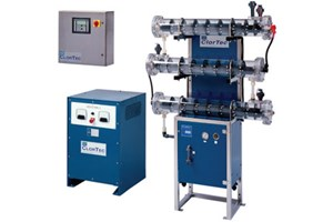 ClorTec® On-Site Sodium Hypochlorite Generation Systems CT Series