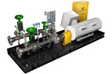 The IsoGen™ System For Crude Oil Pipelines And Gas Sweetening
