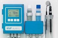 AMI Codes II-HC High Total Chlorine Residual Monitor