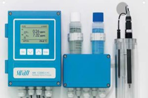 Secret To Disinfection Monitoring For High Chlorine Residual Wastewater Applications