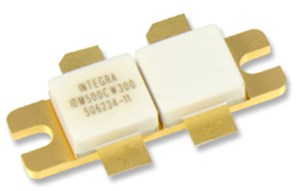 CW VDMOS Transistors