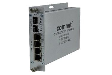 ComNetCNGE2FE4SMS