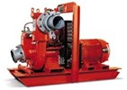Electric Drive Godwin Dri-Prime Pumps