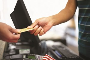 Point Of Sale, Payment Processing And Data Collection News From October 2015