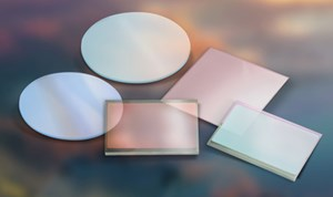 Precision Optical Coatings and Thin Film Filters